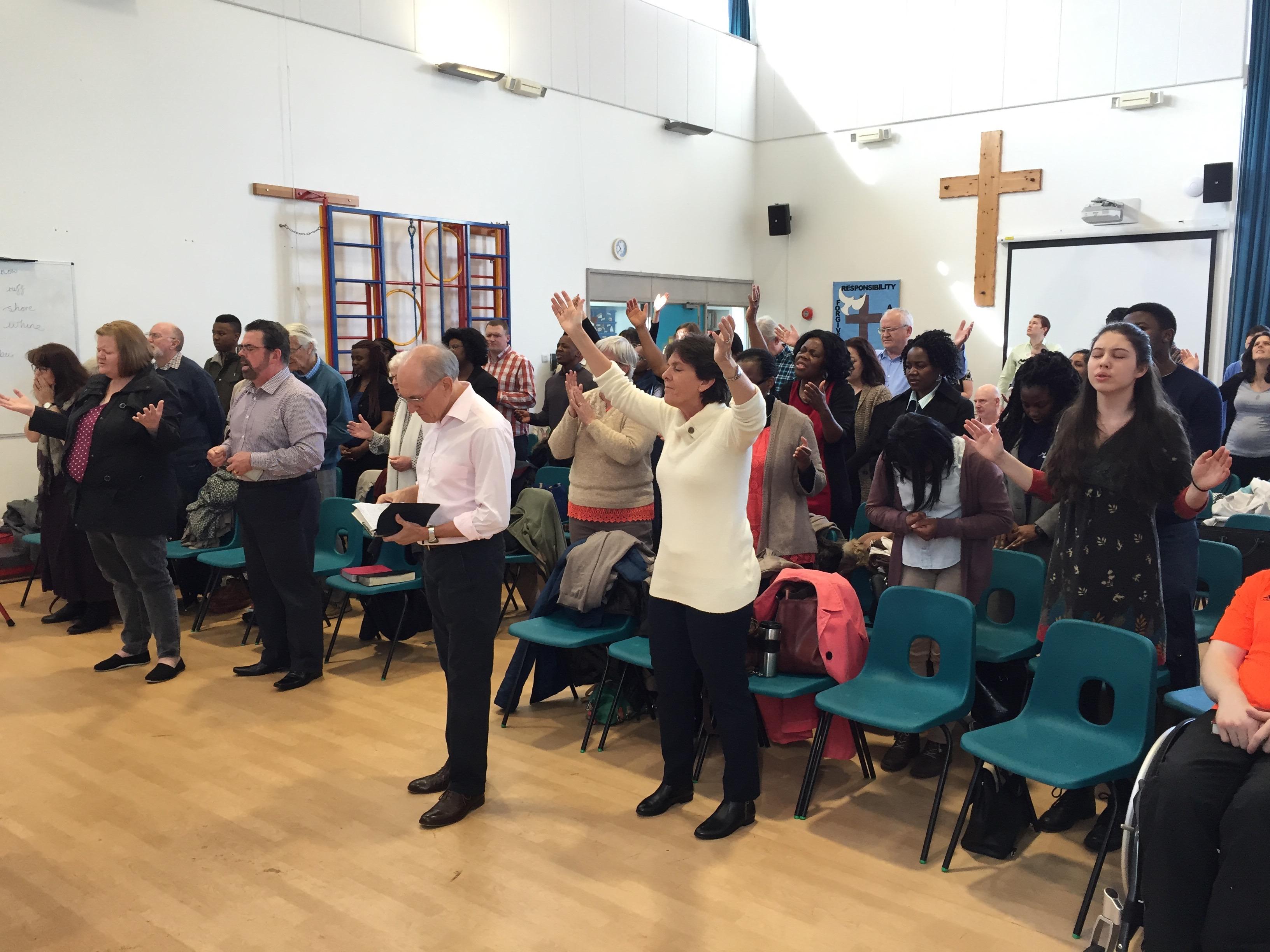 hearing-living-gospel